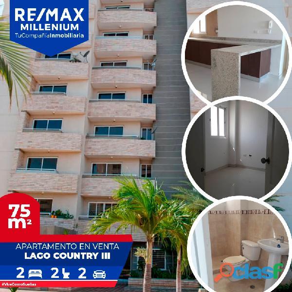 Apartamento venta maracaibo lago country 3 120919 2