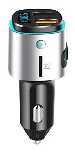 Audio video szbayo transmisor fm para automovil amz