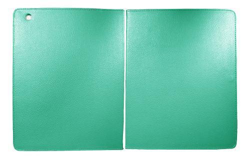 Estuche protector forro tablet para ipad 2 3 4 5 y 6 azul