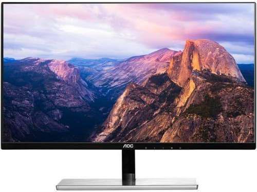 Oferta monitor nuevo aoc 22 pulgadas con garantía 1 año