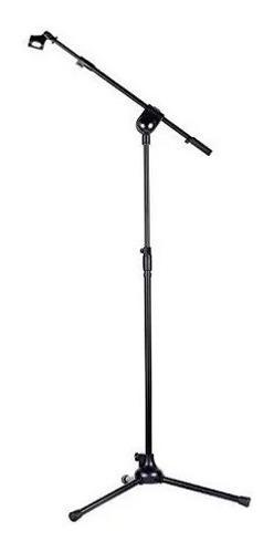 Paral para microfono sonido profecional proel boom original
