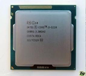 Procesador core i3 de 3ra generacion