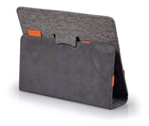 Protector tablet 10 pulgadas port designs ipad galaxy gris