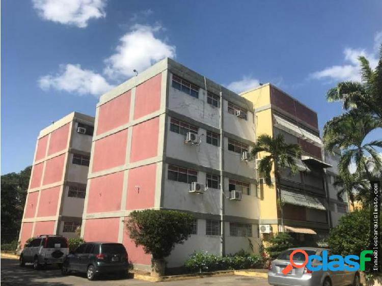 Apartamento en venta bararida 19-15653 ds