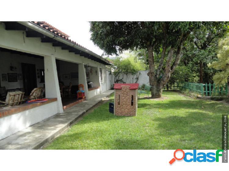Casa venta tzas. del club hípico gn1 mls19-20091