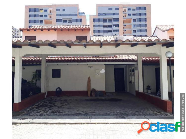 Townhouse en tazajal wasi_835760