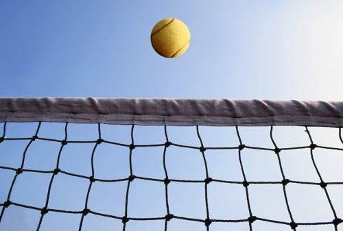 Mallas Para Tenis De Playa O Beach Tennis Nets
