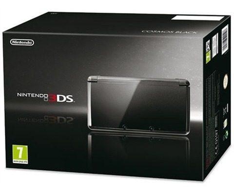 Nintendo ds 3d usado con accesorios r4 con mas de 200 juegos