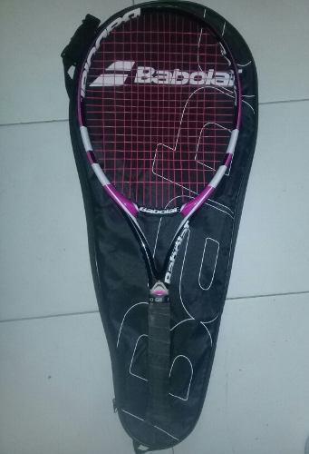 Raqueta tenis babolat (100)