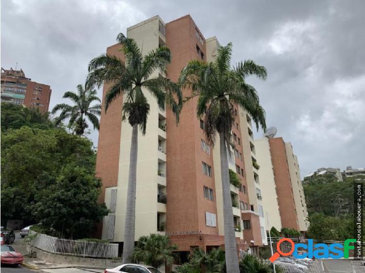 Apartamento en Venta La Alameda GN1 MLS19-14084
