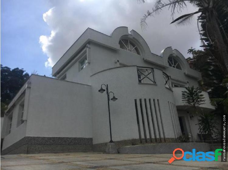 Casa en Venta Clnas. del Tamanaco GN1 MLS19-14089