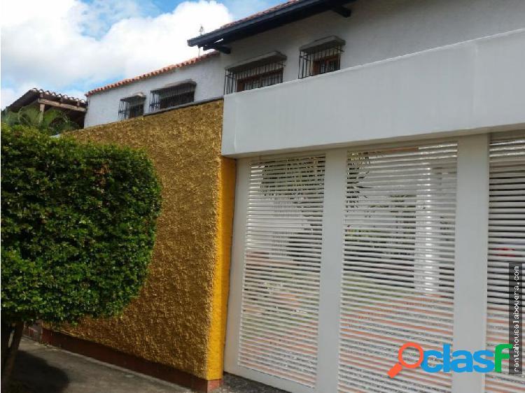 Casa en Venta El Cafetal GN1 MLS19-14279