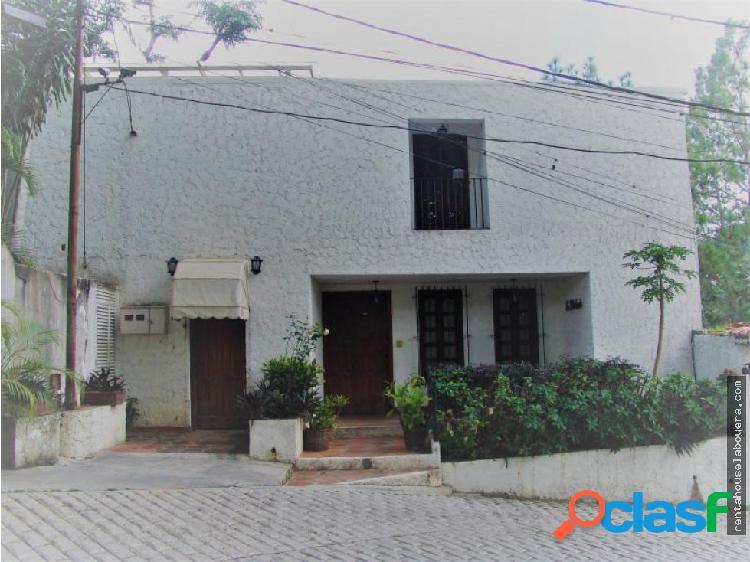 Casa en Venta El Hatillo GN1 MLS19-14345