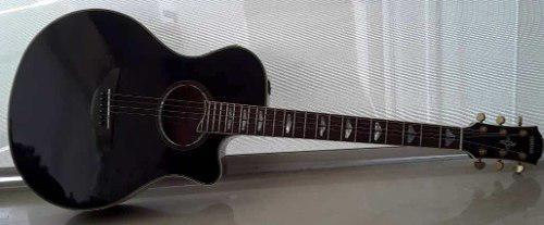 Guitarra yamaha electroacustica electro acustica apx1000