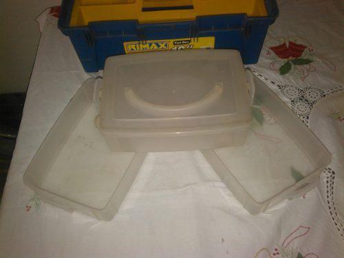 Organizador tutti hogar caja para cosméticos herramientas