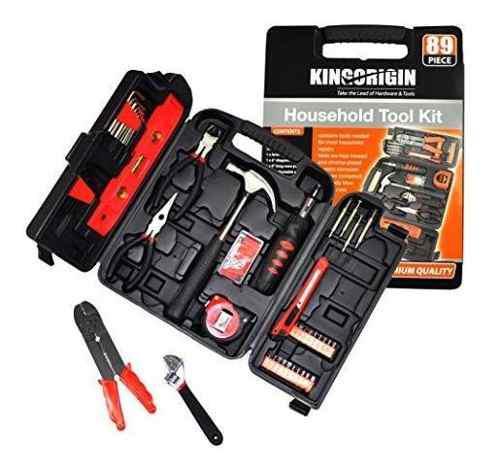 Para hogar kingorigin 80003 multi tool set repara cion d4hr