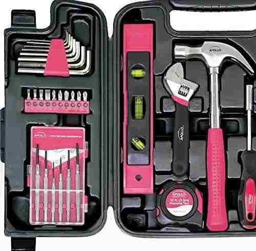 Para hogar tools juego herramienta 53 repuesto uqtt