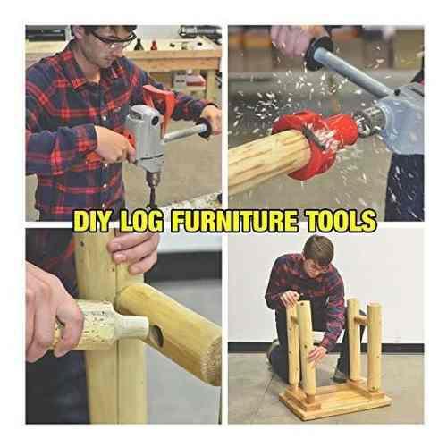 Para principiante kit serie hogar lumber tools hsbk1 c7sb