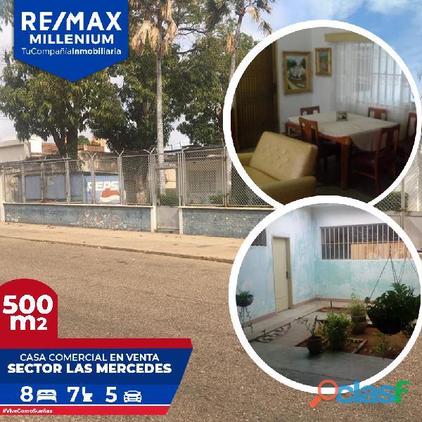 Casa venta maracaibo sector las mercedes 160919