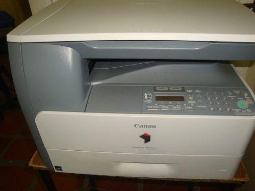 Fotocopiadora canon image runner 1025