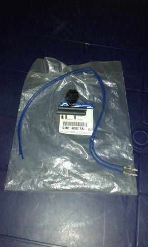 Kit conectores 2 vias para reparacion cerradura