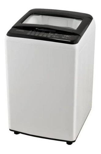Lavadora automática carga superior daewoo 10 kilos