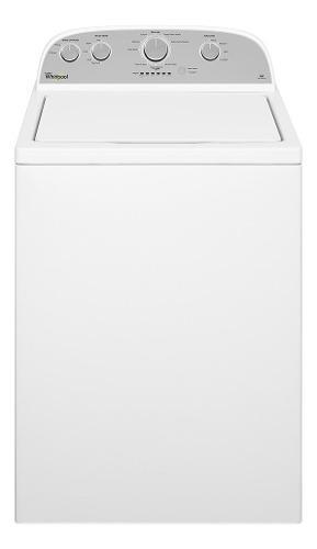 Lavadora automática whirlpool carga superior 17 kilos