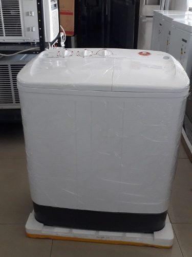 Lavadora condesa de 5 kg nueva