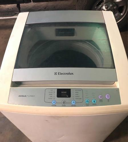 Lavadora electrolux acqua turbo para repuestos