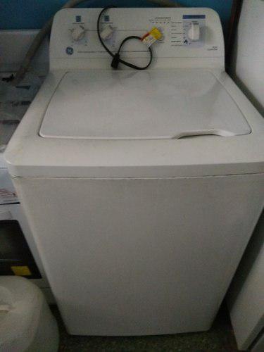 Lavadora general electric usada para repuestos o reparar