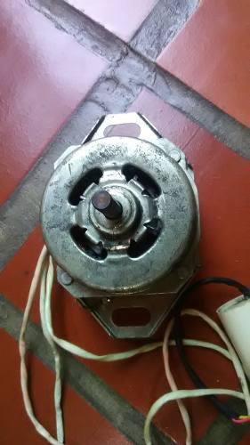 Motor lavadora electrolux 7 y 8 kg