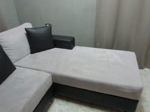 Mueble modular en l