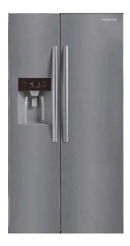 Nevera frigilux 2 puertas congelador 20 pies 115v digital