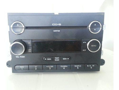 Radio reproductor ford explorer 2011