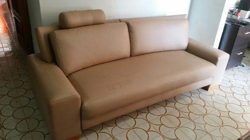 Sofá mueble sala en vinil