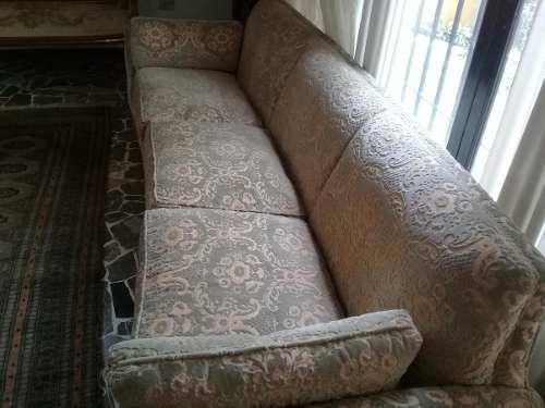 Sofa 3 puestos gobelino (distrito capital)