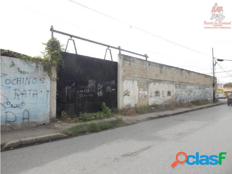 Terreno venta linares alcántara cód: 19-16175 mfc