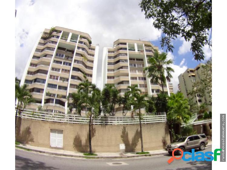 Apartamento en venta la alameda gn4 mls16-19109