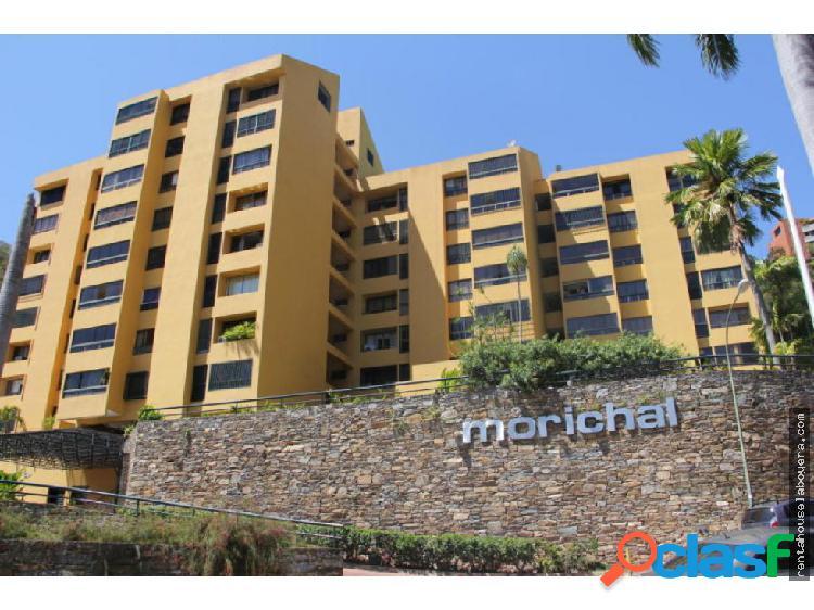 Apartamento en venta la alameda gn4 mls17-12756