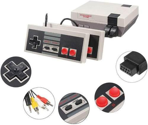 Consola de video juegos nintendo mini