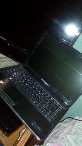 Laptop siragon i5 modelo hn 70 para reparar