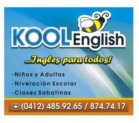 Clases de inglés para todos!!