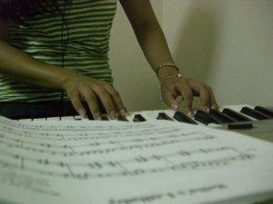Clases de teclado