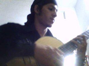 Clases de guitarra acustica, elctrica y bajo