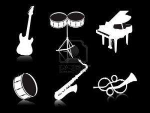 Clases musicales.