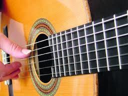 Clases particulares de guitarra clasica