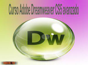 Curso adobe dreamweaver cs5 avanzado. computación, en