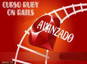Curso ruby on rails avanzado. programación, computación,