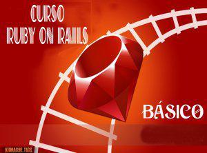 Curso ruby on rails básico. programación, computación, en