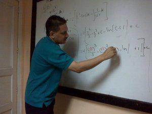 Cursos de matematica estadistica, fisica, quimica, llame